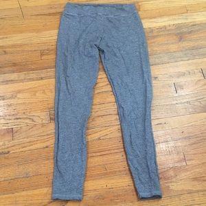 Sundry yoga pants sz 3/L